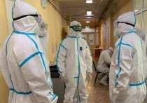 По данным краевого министерства здравоохранения за прошедшие сутки в регионе было выявлено 80 новых случаев заражения коронавирусной инфекцией
