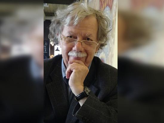 В Петербурге скончался пианист Сергей Урываев