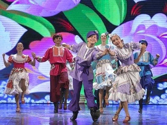 На Кубани опен эйрами, челленджами и фестивалями отметили День России
