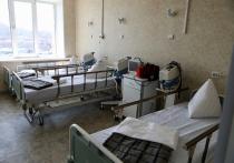 В Приморском крае по данным на утро 12 июня, общее число заражений 45 001 случай в том числе за последние сутки 61