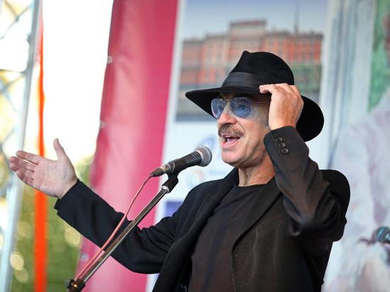 Боярский обещал съесть свою шляпу в случае победы России на Евро-2020