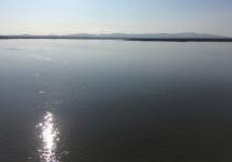 Как сообщают в региональном МЧС сейчас на реках края наблюдается повышенная водность