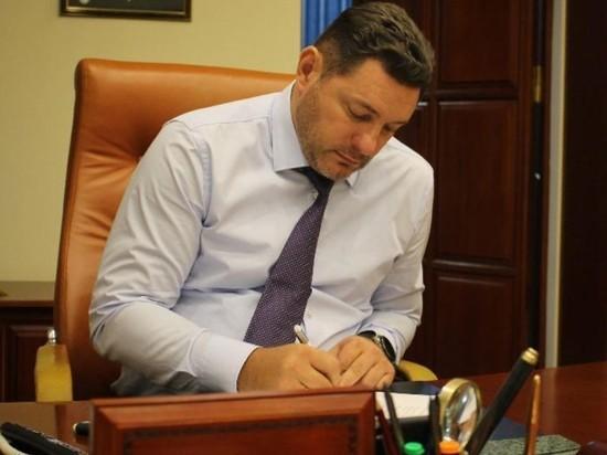 112: упавший с электросамоката мэр Кисловодска впал в кому
