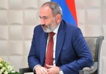 Пашинян случайно назвал Лаврова сначала президентом, затем премьером России