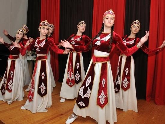 В Смоленском областном центре народного творчества состоялся День национальных культур