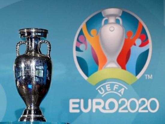 Сборная России с крупным счетом уступила Бельгии в матче Евро-2020