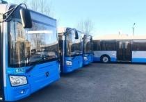 Автобусный маршрут №9 продлят до поселка Песчанки с 15 июня в Чите