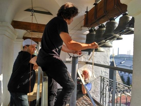 В Костроме пройдет мастер-класс по искусству колокольных звонов