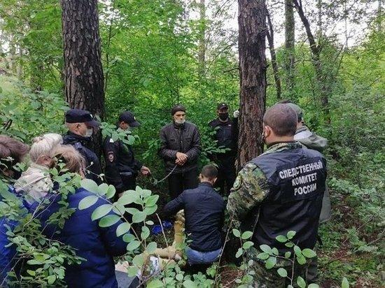 Двух подростков будут судить за убийство и изнасилование 12-летней девочки в Красноярском крае