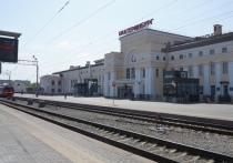 На железнодорожном вокзале Екатеринбурга открылся круглосуточный пункт вакцинации от COVID-19