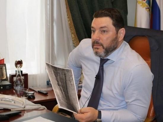 В Кисловодске рассказали о состоянии разбившегося на самокате мэра
