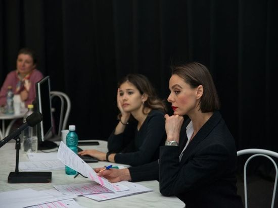 Омский Пятый театр готовит премьеру пьесы о теракте со зрительским голосованием