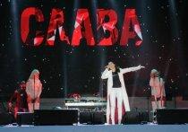 В Тамбове на концерте в честь Дня города выступили Слава и Стас Михайлов