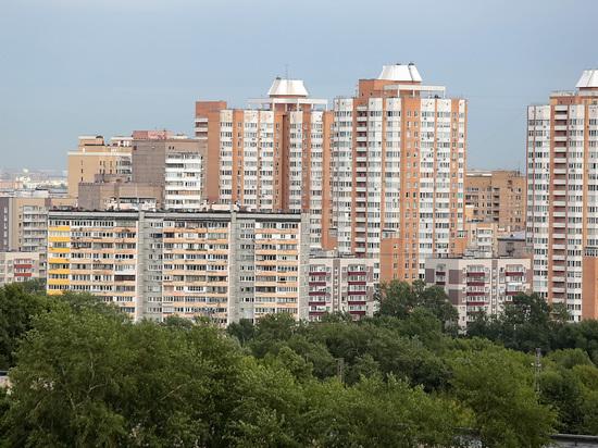 Правительство РФ выделило 27 млрд рублей на жилье для многодетных семей