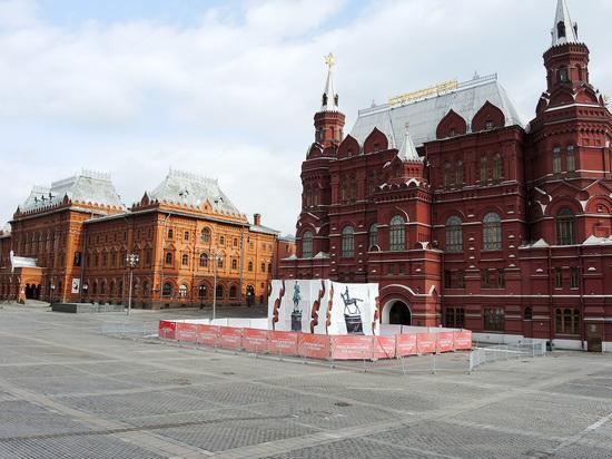 Музеи, библиотеки и театры Москвы будут работать по графику выходного до 19 июня