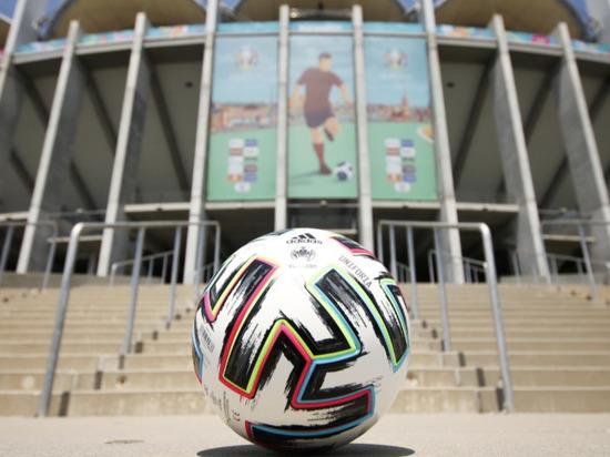 Афиша третьего игрового дня чемпионата Европы по футболу
