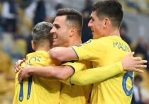 Шевченко привез на Евро-2020 вундеркиндов, легионеров и волшебный сон
