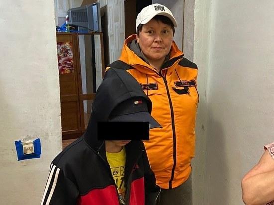 «ЛизаАлерт» за 2 часа нашла в Улан-Удэ пропавшего ребенка