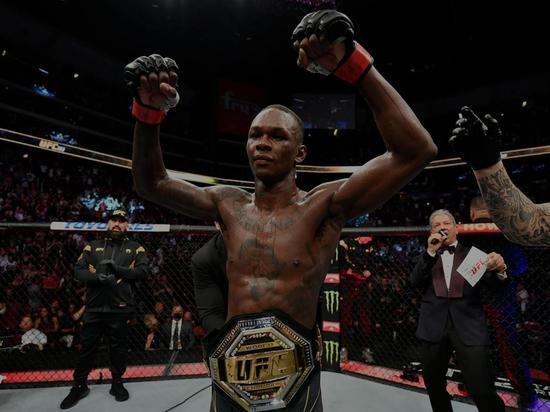 UFC 263: Адесанья вновь победил Веттори, а Морено отобрал пояс у Фигейредо
