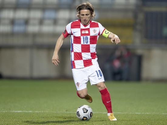 Показываем состав сборной Хорватии на чемпионат Европы-2020.