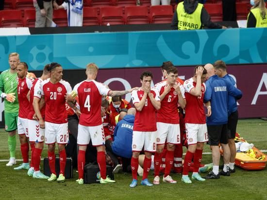 Проблем не видели ни в сборной, ни в «Интере» с «Тоттенхэмом»