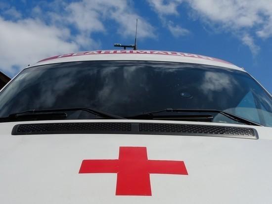 В Ленобласти перевернулся экскурсионный автобус, есть пострадавшие