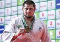 В первый день чемпионата мира Яго Абуладзе в весовой категории до 60 кг выиграл золото, затем Якуб Шамилов стал третьим в весе до 66 кг
