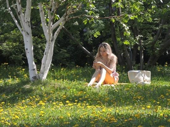 Москвичам пообещали солнечное лето