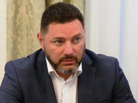 Мэра Кисловодска Курбатова ввели в кому после падения с самоката