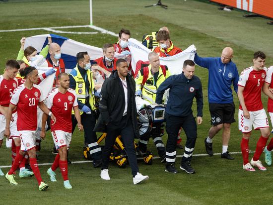 Главный тренер Каспер Юльманн теперь жалеет, что команда вышла на поле