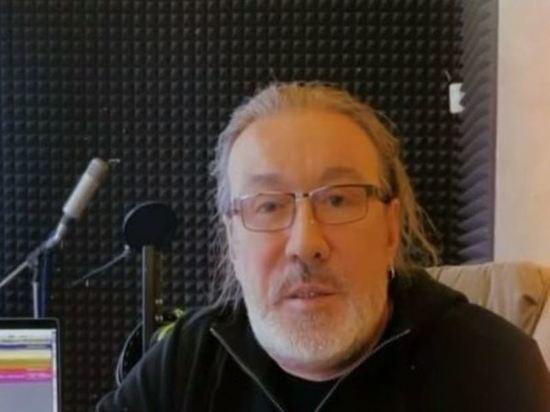 Музыкант Владимир Кузьмин сообщил о своей госпитализации в больницу после вакцинации от COVID-19