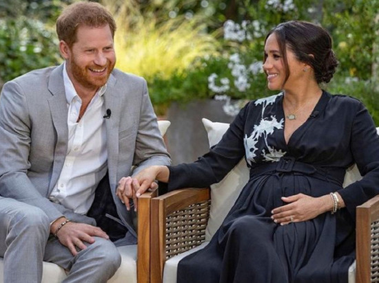 Отец Меган Маркл назвал принца Гарри слабохарактерным