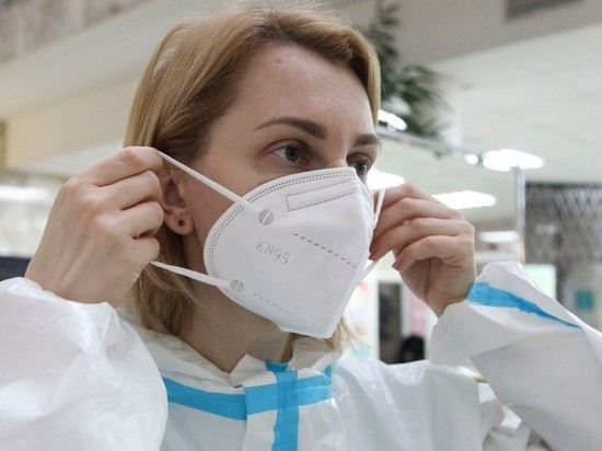 В Роспотребнадзоре объяснили изменение симптомов коронавируса