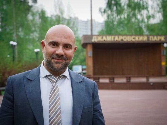 Тимофей Баженов: прокатные электросамокаты будут автоматически замедляться вблизи парков