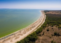 В Волгограде планируют благоустроить острова Сарпинский и Голодный