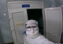 За прошедшие сутки, 13 июня, в Хабаровском крае коронавирусом заболел 81 человек