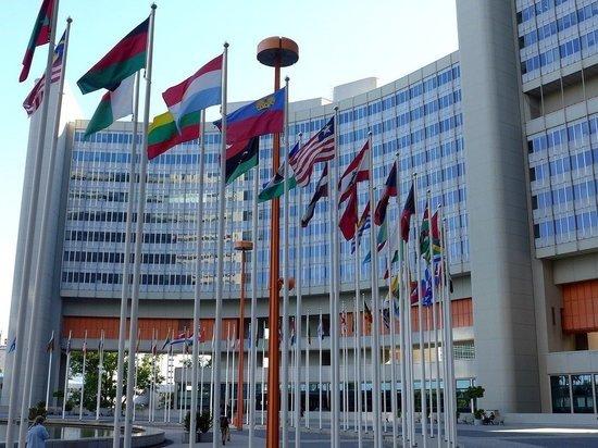 В Женеве начал действовать запрет на полет беспилотников из-за саммита России и США