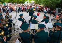 Железноводск примет фестиваль оркестров