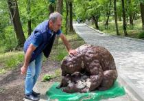 Медвежья семья в Железноводске обретёт вторую жизнь