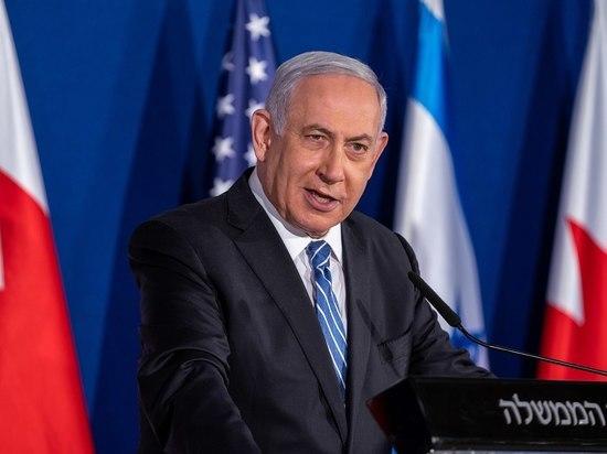 У Израиля впервые за 12 лет новый премьер – им стал Нафтали Беннет