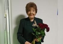 87-летняя рязанка Валентина Федосова выступила на шоу «Ты супер! 60+»