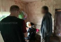 В Калужской области зарезан 48-летний мужчина