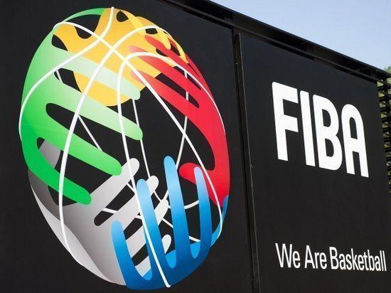 Глава FIBA временно покинул пост из-за обвинений в домогательствах