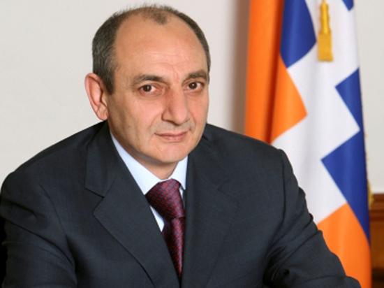 Экс-президент Арцаха заявил, что не боится попасть в азербайджанский плен