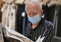 Германия: Когда отменят маски на улице и в помещениях