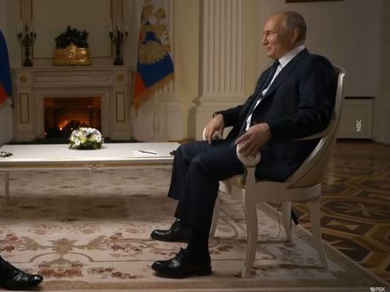 Путин не исключил обмена заключенными с США