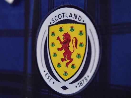 Показываем состав сборной Шотландии на чемпионат Европы-2020.