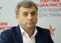 Корнелиу Фуркулицэ: Наша задача - рост доходов населения
