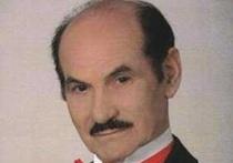 Умер танцевавший перед Сталиным актер Григорий Чапкис