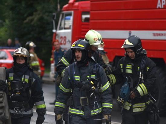 Сборную Словакии эвакуировали из отеля в центре Петербурга из-за возгорания
